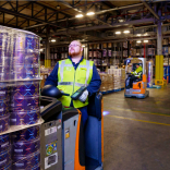 Mondelēz teams up with FareShare to spread a little generosity to  thousands of vulnerable people this Christmas