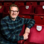 SIR MATTHEW BOURNE CELEBRATES PLAYING TO AUDIENCES OF OVER 200,000 AT BIRMINGHAM HIPPODROME