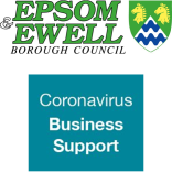 Update - Epsom & #Ewell Borough Council ready to support businesses affected by Covid-19  @EpsomEwellBC