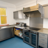 Bournville Hub unveils new community kitchen thanks to £2,500 grant from The Cadbury Foundation