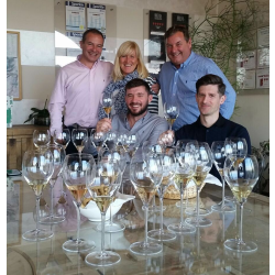 An interview with Dafydd Morris - Cheers Wine Merchants