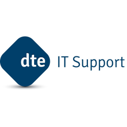 Working remotely during COVID-19? Speak to DTE IT Support!
