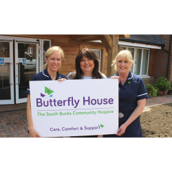 South Bucks Hospice reveals new name and upcoming events
