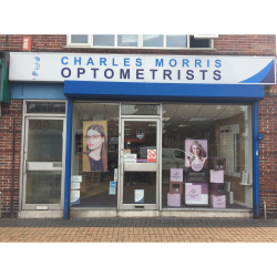 Charles Morris Opticians - A sight for sore eyes in Sutton Coldfield