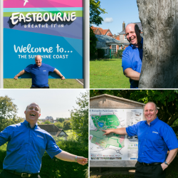Free Promotion for Charities in Eastbourne