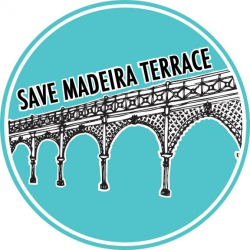 Save Madeira Terrace Crowdfunder Update - The Grand Raffle
