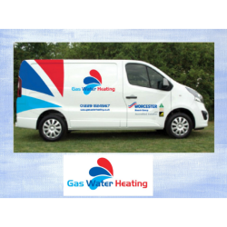 Think you can't afford a new Worcester Bosch Boiler? Think again!
