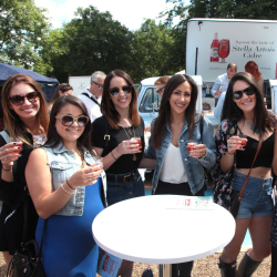 Foodies Festival Returns To Brighton With Exciting Launch Of New Music Stage