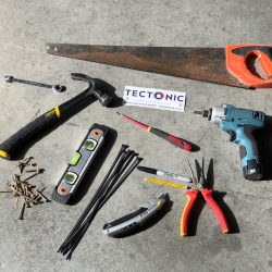 May Day Bank Holiday - Tectonic's Top Electrical Tips