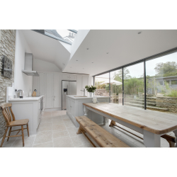 Luxury Cotswold Kitchen Company STONEHOUSE Launches its London Showroom