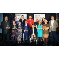 Brighton and Hove Community Heroes - Who would you Nominate?