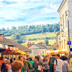 Why We Love Stroud, By Saymore Furnishers