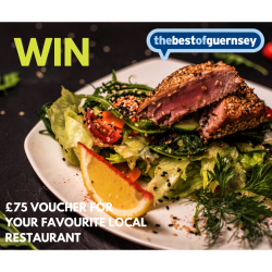 WIN A £75 VOUCHER FOR YOUR FAVOURITE RESTAURANT