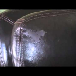 Leather Upholstery Cleaning in Walsall