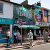 A short history of the North Laine, Brighton & Hove