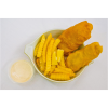 Crest of the Wave Share 10 Facts about Fish & Chips
