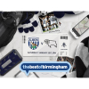 West Brom FA Cup Tickets On Sale
