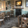 The Overstone at Pytchley open their new country style restaurant.
