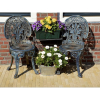 Create Your Own Patio Paradise in Taunton and Bridgwater