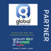 Global Media and Entertainment Partner SWB Expo.