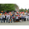 Sponsored Walk raises £5,000 for Watford Workshop