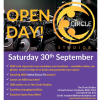 The Circle Studios of Brighton and Hove Open Day