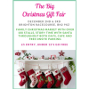 Christmas craft fairs and markets in Brighton and Hove