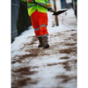 Fantastic gritting services with Sykes Facilities Management