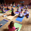 Curious about Yoga? Visit the Brighton Yoga Festival this Summer