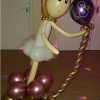 Balloon Gifts (part 2) Bespoke balloon sculptures for all occasions