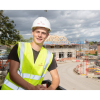 BLACKPOOL JOINER WINS APPRENTICE OF THE YEAR PRIZE