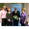 Richmond upon Thames College awarded Microsoft Showcase College status