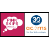 Pink Skips Walsall is proud to support Acorns Children's Hospice in Walsall