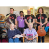 Tuneful afternoon is music to the ears of West Drayton residents