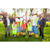 CHILDREN HAVE THE TOOLS TO STAY SAFE THANKS TO REDROW