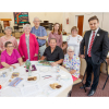 CHURCH REACHES OUT TO COMMUNITY WITH HELP FROM REDROW