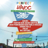 Perfect Havoc Takes Over Dalston Roof Park To Celebrate 100 Million Streams