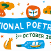 Introducing National Poetry Day 3rd October 2019