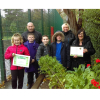 Hednesford Park wins gold for third consecutive year