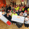 Community Support Helps Push Acorns Fundraising Appeal Past Half a Million