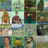 Virtual Museum Tours and Art Selfies from your Sofa