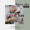 Meet the Chef of The Vineyard Restaurant, Marcin Ciechomski