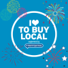 thebestof Guernsey 'Buy Local' campaign is 10 years old!