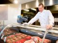 butchers, butcher shop, family, fresh meat, local, telford, shifnal, shropshire