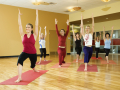 Fitness Classes in Watford