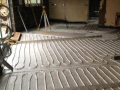 Underfloor heating in Barnstaple and North Devon