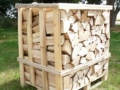 woody wood products logs and firewood in telford
