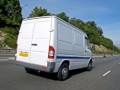 Van and Truck Hire in Walsall