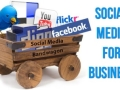 social media for business support in telford