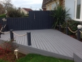 Garden decking companies in Brighton, Garden decking ideas in Hove, Decking prices